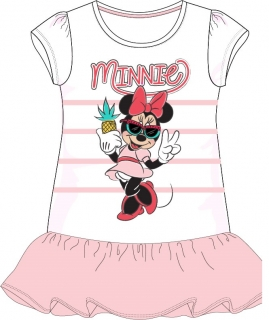Šaty Minnie Tropical